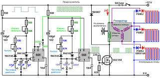 Отопление водородом своими руками - инструкции! 72