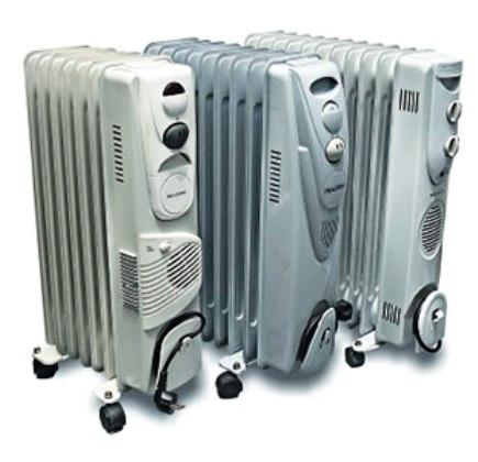 Электронагреватель для отопления дома - Система отопления